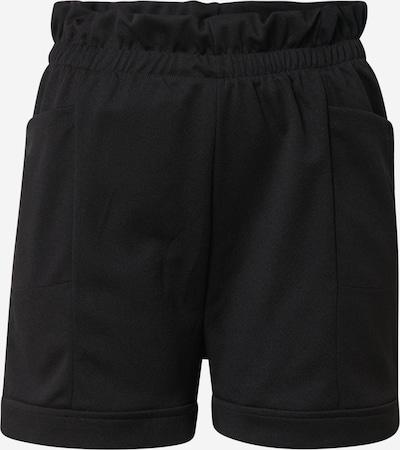 Trendyol Pantalon en noir, Vue avec produit