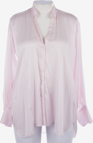 Aglini Blouse & Tunic in XL in Pink