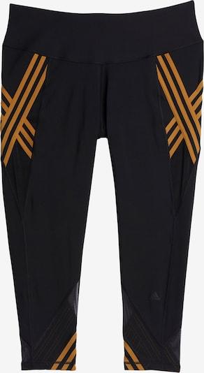 ADIDAS ORIGINALS Leggings 'IVP 3S TGHT' in de kleur Zwart, Productweergave