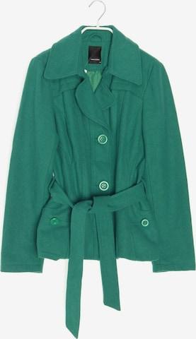 VERO MODA Jacket & Coat in M in Green