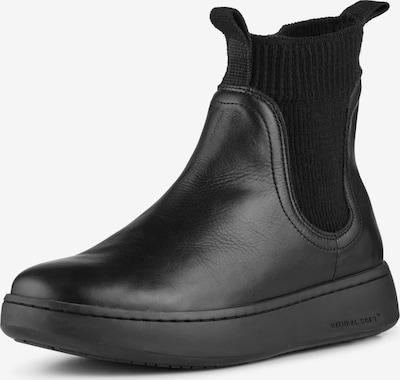 WODEN Schuh in schwarz, Produktansicht