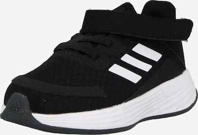 ADIDAS PERFORMANCE Sportske cipele 'Duramo' u crna / bijela, Pregled proizvoda