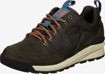 THE NORTH FACE Wanderschuh 'Back to Berkley' in dunkelbraun, Produktansicht