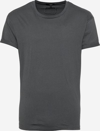 Maglietta 'Zander' tigha di colore antracite, Visualizzazione prodotti