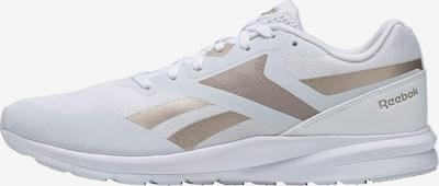 REEBOK Běžecká obuv 'Runner 4.0' - zlatá / bílá, Produkt