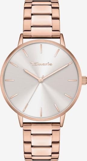 TAMARIS Uhr in rosegold, Produktansicht