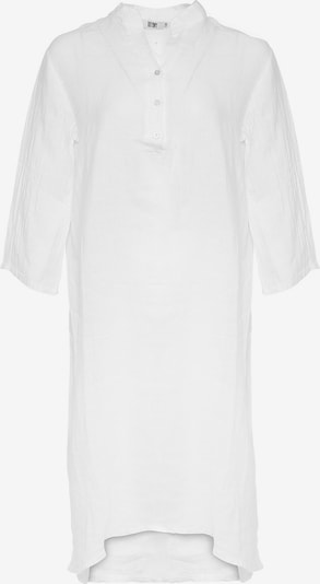 Tiffany Kleid in weiß, Produktansicht