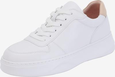 Ekonika Sneaker 'Portal' in weiß, Produktansicht