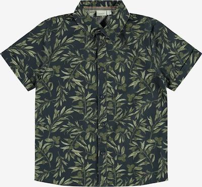 NAME IT Paita 'Fredo' värissä yönsininen / khaki, Tuotenäkymä