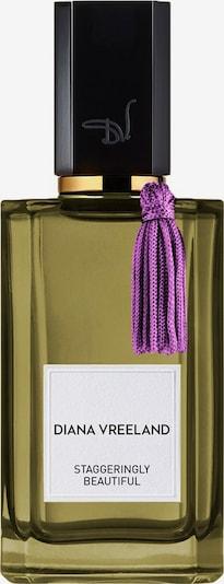 Diana Vreeland Eau de Parfum 'Staggeringly Beautiful' in transparent: Frontalansicht