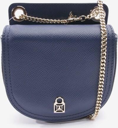 PATRIZIA PEPE Abendtasche in XS in blau, Produktansicht