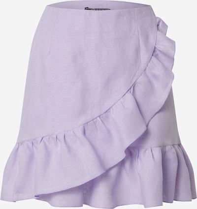 KAN Sukně 'IRIS' - pastelová fialová, Produkt