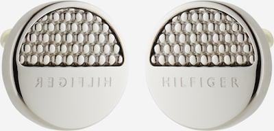 TOMMY HILFIGER Boucles d'oreilles en argent, Vue avec produit