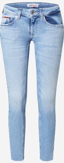 Tommy Jeans Jeans 'SOPHIE' in de kleur Lichtblauw, Productweergave