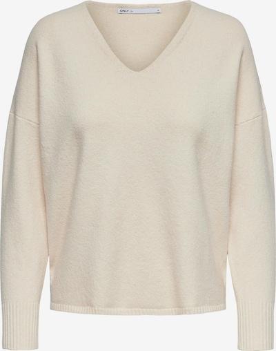 Pullover 'Rica' ONLY di colore grigio chiaro, Visualizzazione prodotti