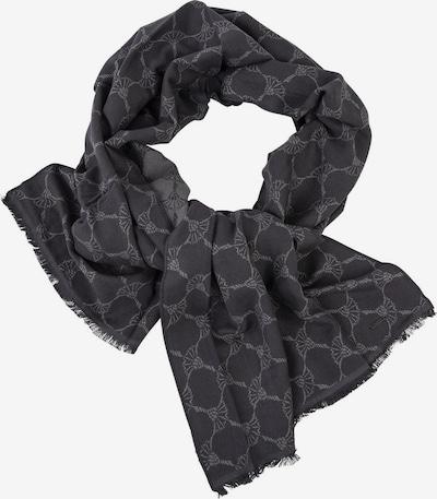 JOOP! Sjaal in de kleur Blauw / Grijs, Productweergave