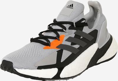 ADIDAS PERFORMANCE Laufschuh in grau / orange / schwarz, Produktansicht
