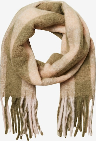 SELECTED FEMME Scarf 'Tally' in Green