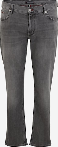 Tommy Hilfiger Big & Tall Jeans 'MADISON' in Grey