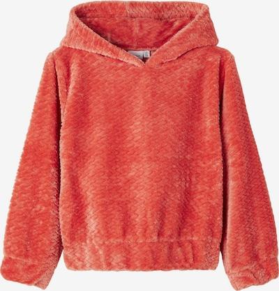 NAME IT Sweatshirt 'Norsis' in de kleur Pitaja roze, Productweergave