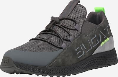 bugatti Sneaker 'JAVA' in pastellblau / hellgrau / dunkelgrau, Produktansicht