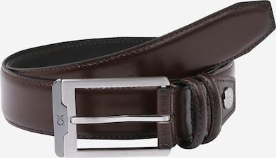 Calvin Klein Belt in dark brown, Item view