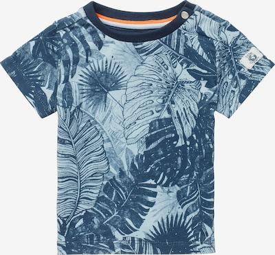 Noppies T-Shirt 'Tonden' in navy / hellblau, Produktansicht