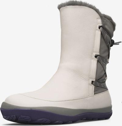 CAMPER Snowboots in beige, Produktansicht