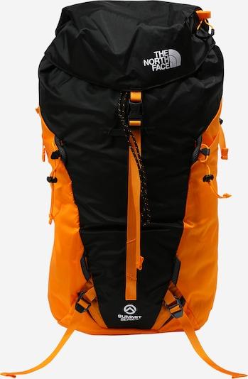 THE NORTH FACE Urheilureppu 'VERTO' värissä oranssi / musta, Tuotenäkymä