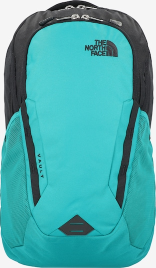 THE NORTH FACE Rucksack 'Vault' in jade / schwarz, Produktansicht