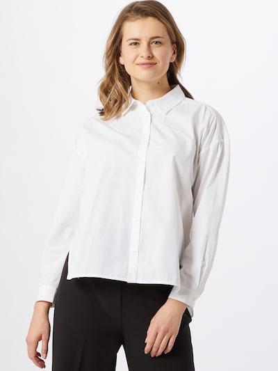 Palaidinė iš ONLY , spalva - balta, Modelio vaizdas