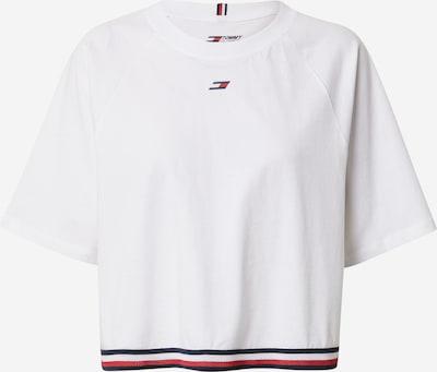 Tommy Sport Funktionsshirt in nachtblau / rot / weiß, Produktansicht
