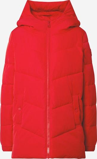 s.Oliver Jacke in rot, Produktansicht