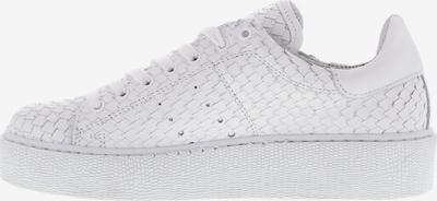 Tango Sneaker 'Chantal' in weiß, Produktansicht