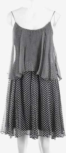 HALSTON HERITAGE Kleid in M in schwarz, Produktansicht