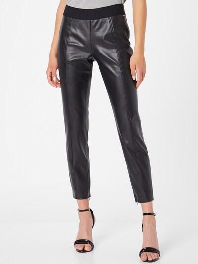 JOOP! Παντελόνι 'Sophia' σε μαύρο, Άποψη μοντέλου