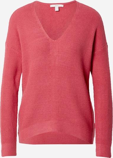 EDC BY ESPRIT Pullover in rosé, Produktansicht