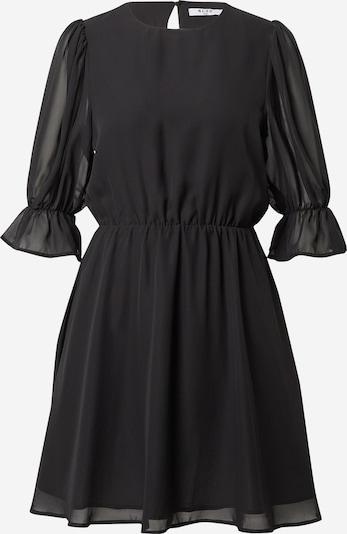 NA-KD Blusekjole i sort, Produktvisning