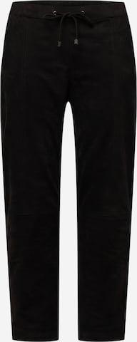 Esprit Curves Püksid, värv must