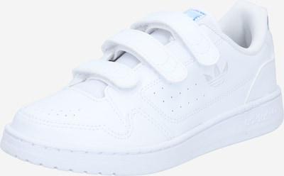 ADIDAS ORIGINALS Baskets 'NY 90 CF C' en blanc, Vue avec produit