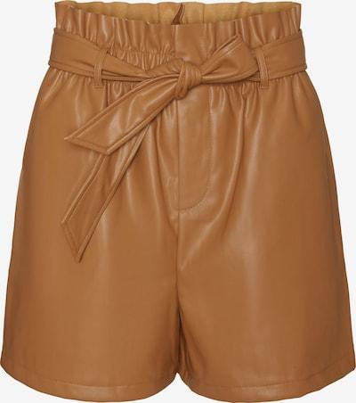 VERO MODA Shorts 'Solarie' in cognac, Produktansicht