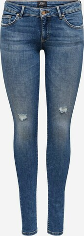 ONLY Jeans 'Coral' in Blue