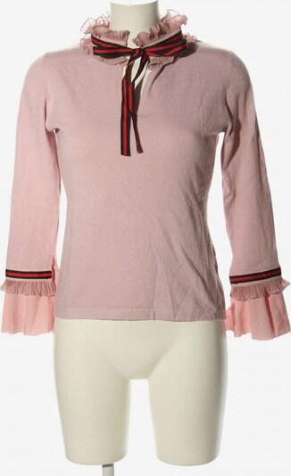 Beauty Women V-Ausschnitt-Pullover in M in pink, Produktansicht