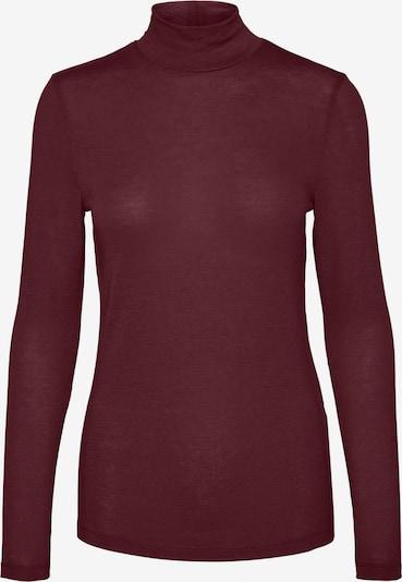 VERO MODA Majica 'Carla' | vijolična barva, Prikaz izdelka
