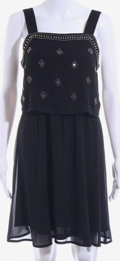 even&odd Minikleid in S in schwarz: Frontalansicht