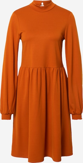 VILA Kleid 'VIHeina' in orange, Produktansicht