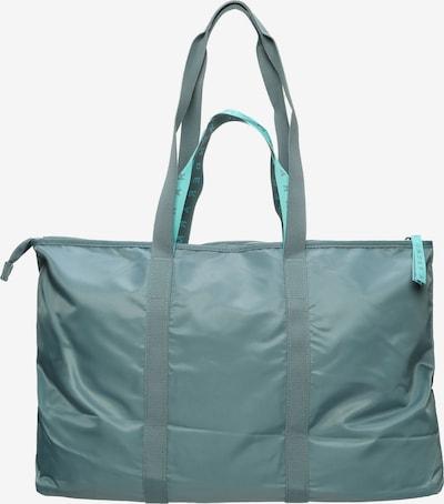 UNDER ARMOUR Sporttasche in pastellgrün, Produktansicht