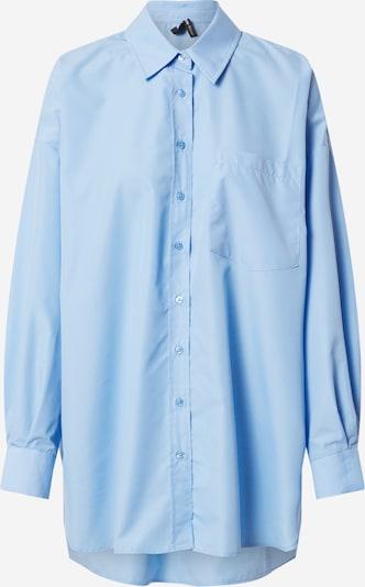 DeFacto Bluse in hellblau, Produktansicht