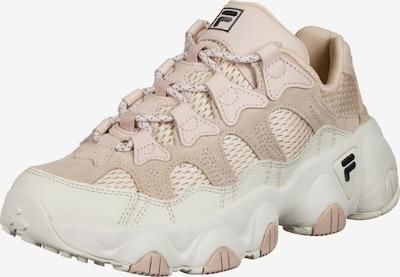 FILA Sneaker 'Jagger' in creme / pink, Produktansicht