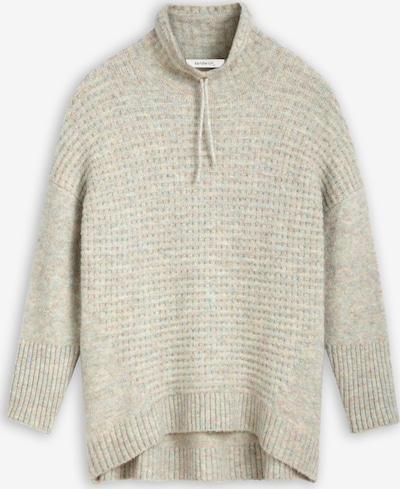 Sandwich Sweater in Light grey, Item view